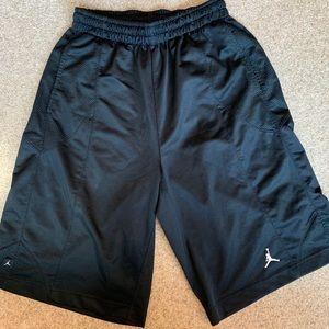 Jordan Brand Basketball Shorts Small